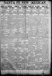 Santa Fe New Mexican, 04-29-1911