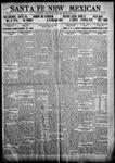 Santa Fe New Mexican, 09-04-1911