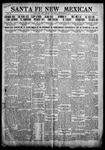 Santa Fe New Mexican, 09-05-1911