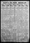 Santa Fe New Mexican, 09-06-1911
