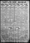 Santa Fe New Mexican, 09-11-1911