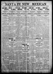 Santa Fe New Mexican, 09-16-1911