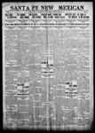 Santa Fe New Mexican, 09-20-1911