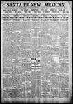 Santa Fe New Mexican, 09-21-1911