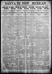 Santa Fe New Mexican, 09-23-1911