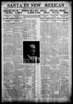 Santa Fe New Mexican, 09-25-1911