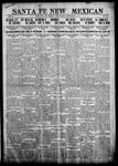 Santa Fe New Mexican, 09-27-1911