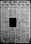 Santa Fe New Mexican, 09-29-1911