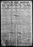Santa Fe New Mexican, 10-02-1911
