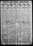 Santa Fe New Mexican, 10-04-1911