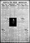 Santa Fe New Mexican, 10-09-1911