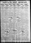 Santa Fe New Mexican, 10-12-1911