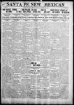 Santa Fe New Mexican, 10-13-1911