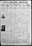 Santa Fe New Mexican, 10-14-1911