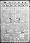 Santa Fe New Mexican, 10-17-1911