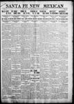 Santa Fe New Mexican, 10-24-1911