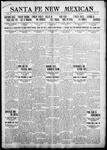 Santa Fe New Mexican, 10-25-1911