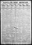 Santa Fe New Mexican, 10-26-1911