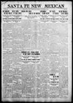 Santa Fe New Mexican, 10-28-1911
