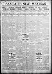 Santa Fe New Mexican, 11-01-1911
