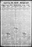 Santa Fe New Mexican, 11-02-1911