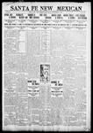 Santa Fe New Mexican, 11-09-1911