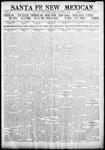 Santa Fe New Mexican, 11-10-1911