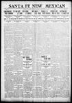 Santa Fe New Mexican, 11-14-1911