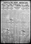 Santa Fe New Mexican, 11-16-1911