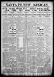 Santa Fe New Mexican, 11-18-1911