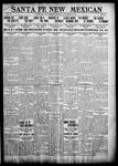 Santa Fe New Mexican, 11-20-1911