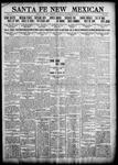 Santa Fe New Mexican, 11-21-1911