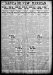Santa Fe New Mexican, 11-22-1911