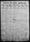 Santa Fe New Mexican, 11-24-1911