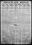Santa Fe New Mexican, 11-25-1911