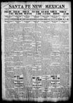 Santa Fe New Mexican, 11-27-1911