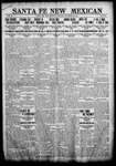 Santa Fe New Mexican, 11-28-1911