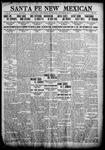 Santa Fe New Mexican, 11-29-1911