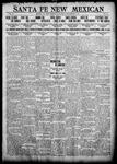 Santa Fe New Mexican, 12-02-1911
