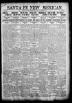 Santa Fe New Mexican, 12-05-1911