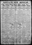 Santa Fe New Mexican, 12-06-1911