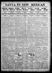 Santa Fe New Mexican, 12-07-1911