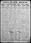 Santa Fe New Mexican, 12-08-1911