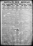 Santa Fe New Mexican, 12-12-1911