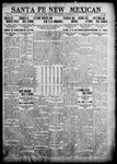 Santa Fe New Mexican, 12-13-1911