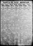 Santa Fe New Mexican, 12-14-1911