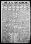 Santa Fe New Mexican, 12-16-1911