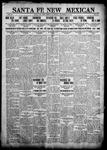 Santa Fe New Mexican, 12-19-1911