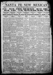 Santa Fe New Mexican, 12-21-1911