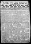 Santa Fe New Mexican, 12-22-1911